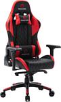 Evolution Racer (черный/красный)