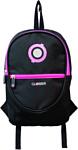 Globber 524-132 (черный/розовый)