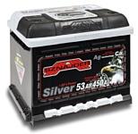 Sznajder Silver 55325 R (53Ah)
