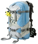 Deuter Freerider 24 SL grey/blue