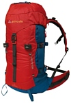 Pinguin Boulder 38 red/blue