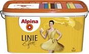 Caparol Alpina Linie Effekt