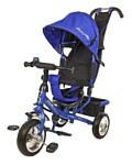 Moby Kids Comfort 950D Blue
