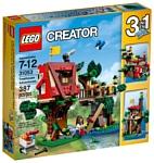 LEGO Creator 31053 Приключения в домике на дереве