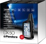 Pandora DX-50 B