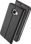 Dux Ducis Skin Pro для Samsung Galaxy A5 2017 (A520F) (черный)