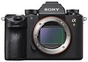 Sony Alpha ILCE-9 Body