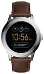 FOSSIL Gen 2 Smartwatch Q Founder (leather)