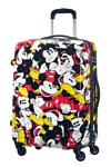 American Tourister Disney Legends Spinner Mickey Comics (19C-20008)