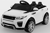 Electric Toys Range Rover Lux (белый)