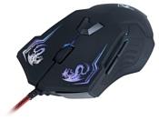 Xtrikeme GM-302 Black USB
