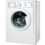 Indesit IWSB 50851 BY