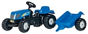 Rolly Toys Kid New Holland T7040 (013074)