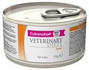 Eukanuba Veterinary Diets Renal for Cats Can ( 0.17 кг) 1 шт.