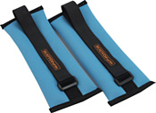 Body Form BF-WUN02 2x0.7 кг (голубой)
