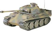 Hasegawa Средний танк Pz.Kpfw V Panther Ausf.G Steel Wheel Ver
