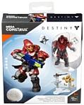 Mega Bloks Destiny DXD70 Titan ruin wings armory