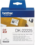 Brother DK-22225 (38 мм, 30.48 м)