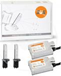 SVS Блок Slim v3 AC 9-32В с обманкой 35Вт H1 4300K