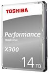 Toshiba 14 TB HDWR21EEZSTA