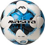 Masita K2-290 BA206-2400 (3 размер, голубой/белый)