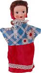 Огонек Красная шапочка 28 см