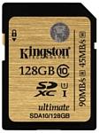 Kingston SDA10/128GB