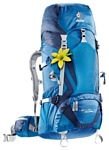 Deuter ACT Lite 35+10 SL (steel/navy)