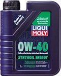 Liqui Moly Synthoil Energy 0W-40 1л