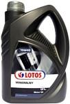 Lotos Mineralny 15W-40 5л