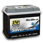 ZAP Silver Premium R 56535 (65Ah)