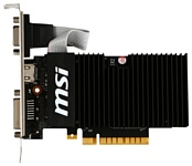MSI GeForce GT 710 1024Mb (V809 GT710 1GD3H LP)