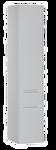 Aquanet Латина 35 белый (179606)