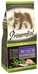 Primordial (2 кг) Grain Free Cat Sterilizzato Turkey Farring