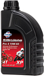 Fuchs Silkolene Pro 4 XP 10W-60 1л