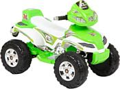 RiverToys JY20A8 (зеленый)