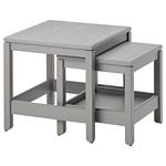 Ikea Хавста (серый) 104.142.12