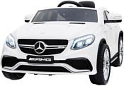 Wingo Mercedes GLE Coupe LUX (усиленный аккумулятор, белый)