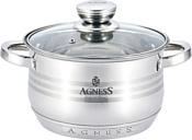 Agness 940-016