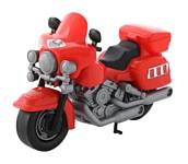 Полесье Мотоцикл полицейский Харлей 8947