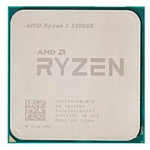 AMD Ryzen 3 Raven Ridge