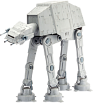 Revell 05680 AT-AT 40th Anniversary The Empire Strikes Back