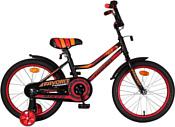 Favorit Biker 18 (2021)