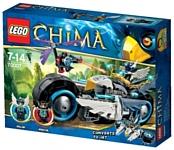 LEGO Legends of Chima 70007 Байк орла Эглора