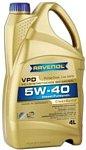 Ravenol VSI 5W-40 4л