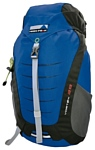 High Peak Vortex 28 blue (blau/dunkelgrau)