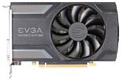 EVGA GeForce GTX 1060 1607Mhz PCI-E 3.0 3072Mb 8008Mhz 192 bit DVI HDMI HDCP