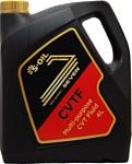 S-OIL SEVEN CVTF 4л