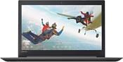 Lenovo IdeaPad 320-17ABR (80YN0009RK)