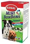 Sanal Mini BonBons Seaweed для собак